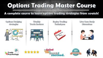 options trading master course